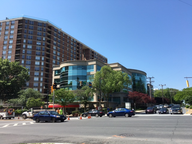 Silver Spring Office