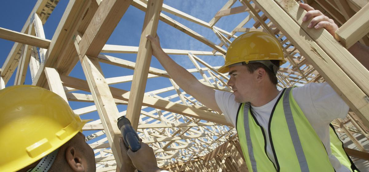 Chuck Wise Builders Insurance Programs